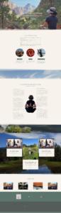 website design from danton dynamics